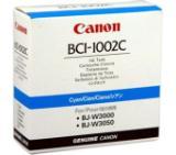 Canon Ink Tank BCI-1002 Cyan (BCI1002C), 42ml