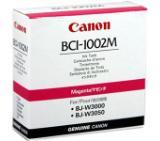 Canon Ink Tank BCI-1002 Magenta (BCI1002M) 42ml