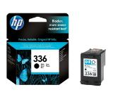 HP 336 Black Inkjet Print Cartridge