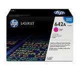 HP 642A Magenta LaserJet Toner Cartridge