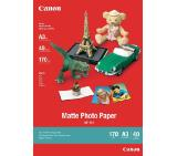 Canon MP-101 A3, 40 sheets