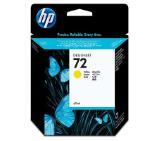 HP 72 69-ml Yellow Ink Cartridge