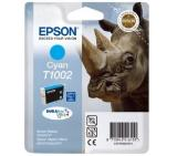 Epson T100 Cyan Ink Cartridge - Retail Pack (untagged) for Epson Stylus Office B40W/BX600FW; Epson Stylus SX600FW