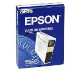 Epson S020118 Black Ink Cartridge for Stylus Color 3000/Pro 5000/Proofer 5000