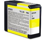 Epson Yellow (80 ml) for Stylus Pro 3800