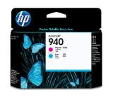 HP 940 Magenta and Cyan Officejet Printhead