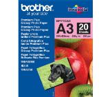 Brother BP-71GA3 Innobella Premium Glossy Photo Paper (A3/20 sheets)