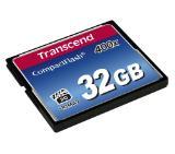 Transcend 32GB CF Card (400X)