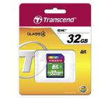 Transcend 32G SDHC (Class 4)