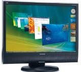 "ViewSonic VG2030wm, 20"", widescreen, LCD, 5ms, 800:1, 300cd, audio, DVI, TCO03 - Second Hand"