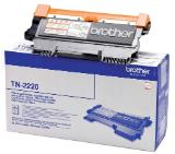 Brother TN-2220 Toner Cartridge High Yield for HL-2240, DCP-7060, MFC-7360/7460 series
