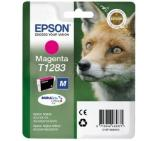 Epson Singlepack Magenta T1283 DURABrite Ultra Ink
