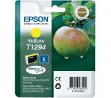 Epson Singlepack Yellow T1294 DURABrite Ultra Ink