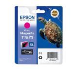 Epson T1573 Vivid Magenta for Epson Stylus Photo R3000