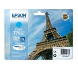 Epson WP4000/4500 Series Ink Cartridge XL Cyan 2k