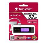 Transcend 32GB JETFLASH 760 (Purple), USB 3.0