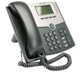 Cisco SPA504G 4-Line IP Phone With Display PoE and PC Port