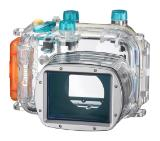 Canon Waterproof case WP-DC34 for PS G11