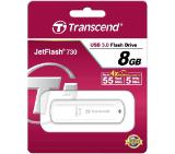 Transcend 8GB JETFLASH 730, USB 3.0