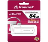 Transcend 64GB JETFLASH 730, USB 3.0