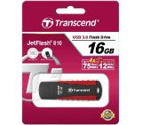 Transcend 16GB JETFLASH 810, USB 3.0