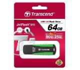 Transcend 64GB JETFLASH 810, USB 3.0