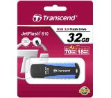 Transcend 32GB JETFLASH 810, USB 3.0