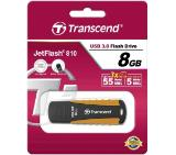 Transcend 8GB JETFLASH 810, USB 3.0