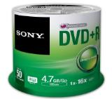 Sony 50DVD+R spindle 16x