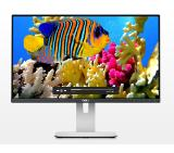 "Dell U2414H, 23.8"" Full HD LED, IPS Panel Anti-Glare, UltraSharp, 8ms, 2000000:1 DCR, 250 cd/m2, 1920x1080, 4xUSB, HDMI, MHL, DisplayPort, Height Adjustable, Pivot, Swivel, Black"