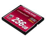 Transcend 256GB CF Card (800x)