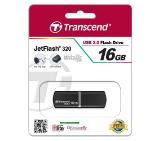 Transcend 16GB JETFLASH 320