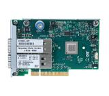 HP InfiniBand QDR/Ethernet 10Gb 2-port 544FLR-QSFP Adapter