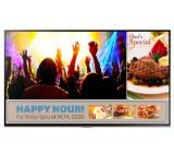"Samsung 40"" RM40D FULL HD LED, Smart Signage TV, 1920x1080 (16:9), D-SUB, HDMI x2, 350nit, 5000:1"