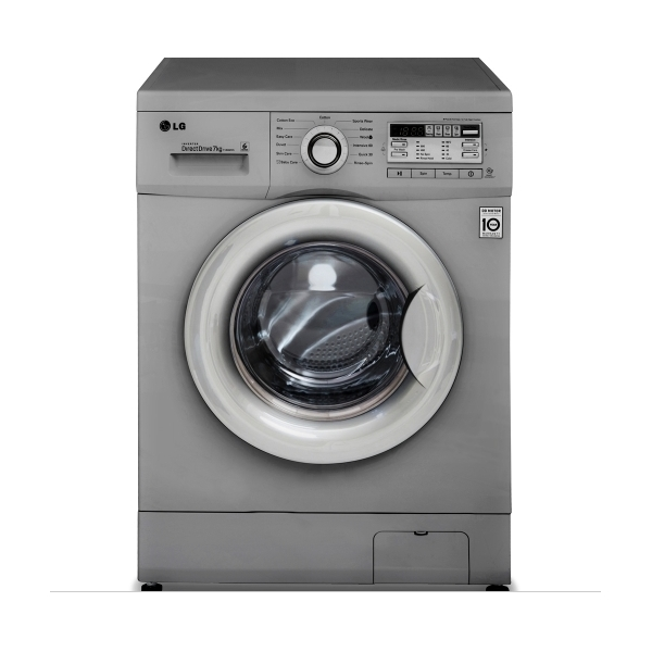 lg f12b8qd5 washing machine 7 kg 1200 rpm led display inverter direct drive 9. Black Bedroom Furniture Sets. Home Design Ideas