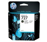 HP 727 69-ml Matte Black Designjet Ink Cartridge