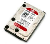 Western Digital 3,5 3TB WD Red SATA 6Gb/s IntelliPower 64MB