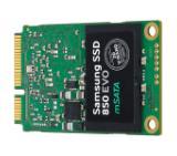 Samsung SSD 850 EVO mSATA 500GB Read 540 MB/sec, Write 520 MB/sec,  3D V-NAND, MGX Controller