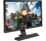 "BenQ RL2755HM, 27"" RTS Gaming , LED, 1ms GTG, DCR 12mil:1, 1920x1080, DVI, HDMI x 2, Speakers, Low Blue Light & Flicker-free Technology"