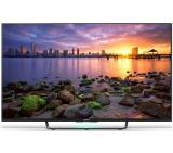 """Sony KDL-43W755C 43"""" FULL HD, LED, ANDROID TV BRAVIA, 16 GB, XR 800Hz, Wi-Fi, HDMI, USB, Speakers, Black"""