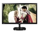 "LG 22MT57D-PZ, 21.5"" IPS, Wide LED non Glare, 5ms GTG, 1000:1, 5000000:1 DFC, 250cd, 1920x1080, D-Sub, HDMI, TV Tuner DVB-/T/C (MPEG4), Speaker, USB 2.0, PIP, Tilt, Glossy Black"