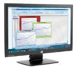 HP ProDisplay P222va 21.5-inch Monitor