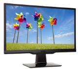 """Viewsonic VX2263SMHL 22"""" 16:9 (21.5""""), 1920 x 1080 Full HD, 2ms, Analogue + HDMI + MHL/HDMI, speaker, 50,000,000:1 DCR, 250 cd/m2, H178 / V178, IPS, black bezel"""