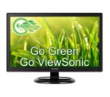 "Viewsonic VA2465S-3 24"" 16:9 (23.6"") 1920x1080 SuperClear MVA LED, 5ms, 250 nits, VGA, DVI,  H 178 / V 178"