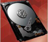 Toshiba L200 - Mobile Hard Drive 500GB (5400rpm/8MB)