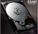 Toshiba H200 - High-Performance Hybrid Drive 500GB (8GB/5400RPM/64MB)