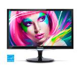 "Viewsonic VX2252MH 22"" 16:9 (21.5"") 1920x1080 Flicker Free LED, 2ms, 250 nits, VGA, DVI, HDMI, speakers"