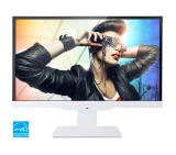 "Viewsonic VX2363SMHL 23"" 16:9 1920x1080 Flicker Free SuperClear IPS LED, 2ms, 250 nits, VGA, HDMI, MHL / HDMI, speakers, H178 / V178, black colour bezel"