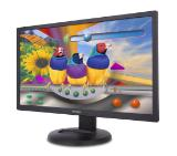 "Viewsonic VG2860MHL-4K 28"" 16:9 UHD 4k Monitor, 2ms, 1.07b colour, HDMI, MHL/HDMI, Mini DisplayPort, DisplayPort, 4 USB, Speakers, PIP/PBP, mini PC mountable full ergonoimc stand"