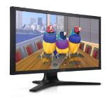 "Viewsonic VP2780-4K 27"" 16:9 UHD 4K IPS, HDMI 2.0, MHL / HDMI x 2, mini DP, DisplayPort, 4 USB, PIP / PBP and Full Ergonomic Stand"
